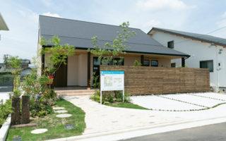 【高松市多肥上町】「カフェガーデンのある家」モデルハウス見学会